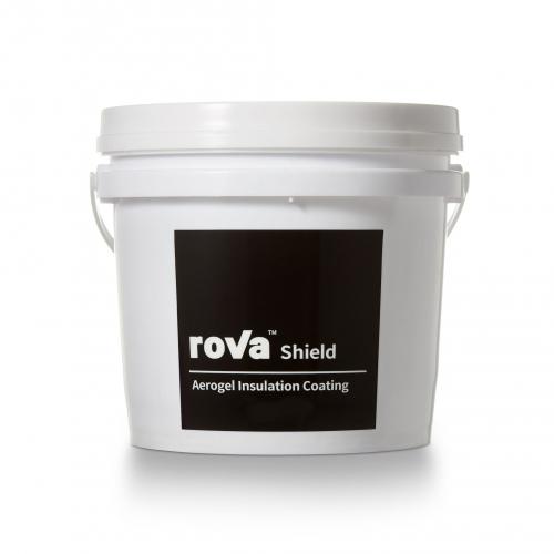 roVa Shield Black Label