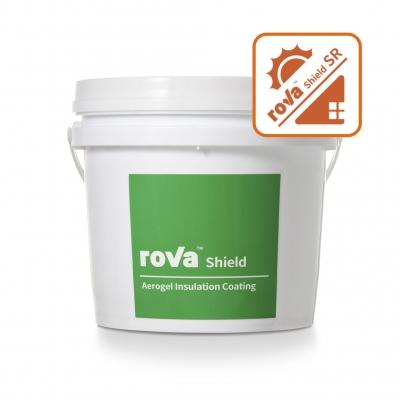 roVa Shield SR 4L Front