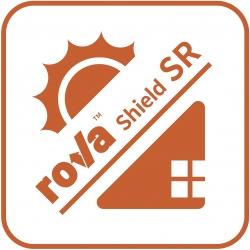 roVa Shield SR logo