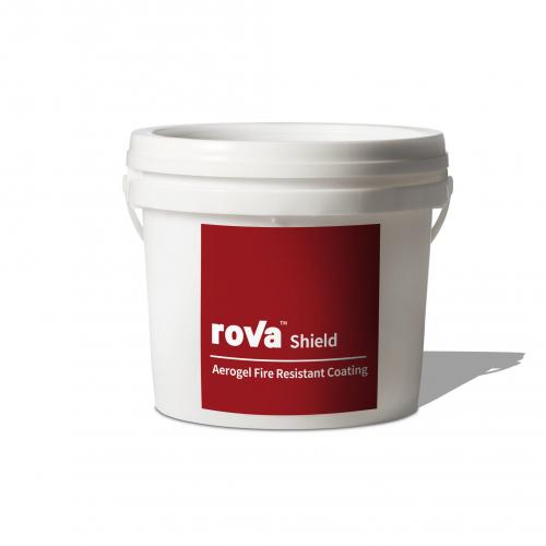 roVa Shield FR front small